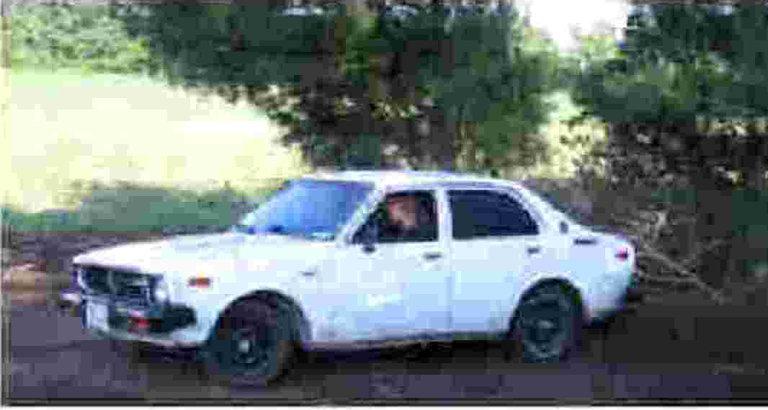 1979 - Toyota, Corolla