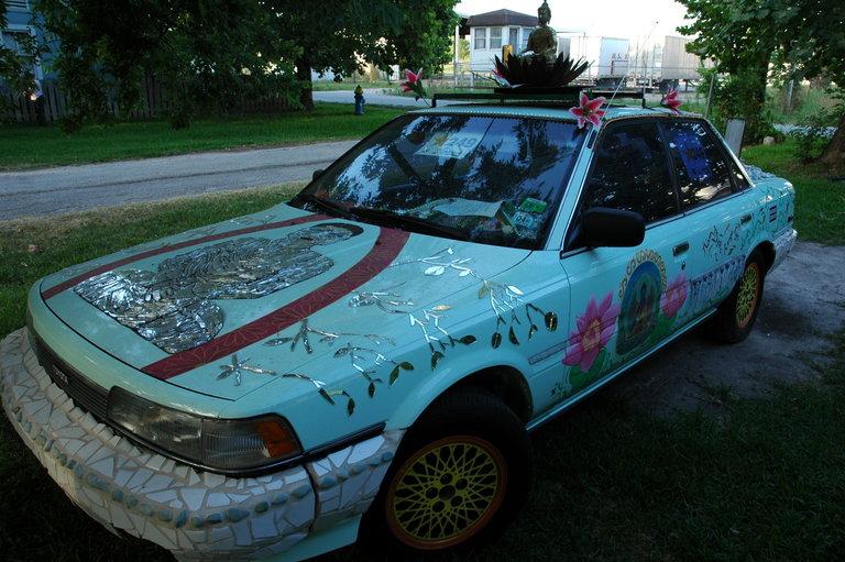 1988 - Toyota, Camry