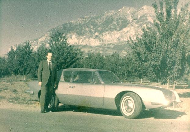 1963 - Studebaker, Avanti