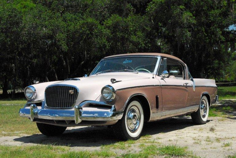 1956 - Studebaker - Studebaker