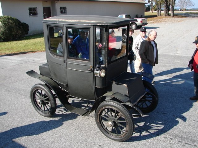 1903 - Studebaker - Studebaker