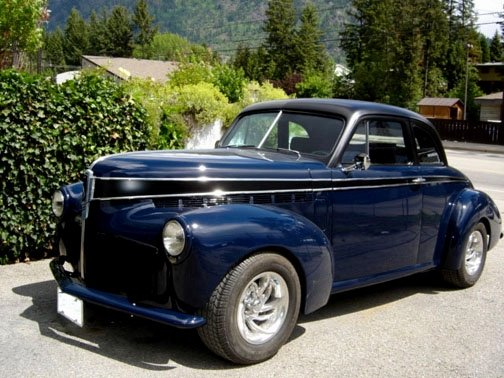1941 - Studebaker - Studebaker