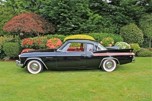 1961 - Studebaker - Studebaker