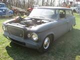 1961 - Studebaker, Lark 2 Door Wagon