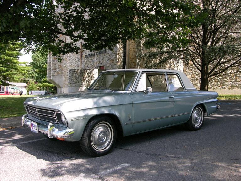 1966 - Studebaker, Daytona
