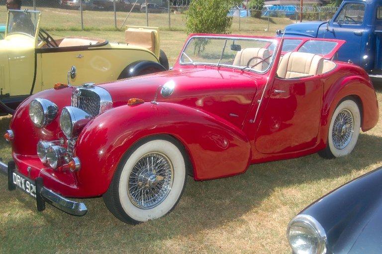 1946 - Triumph - Triumph