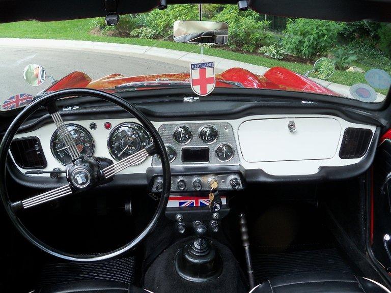 1962 - Triumph - Triumph
