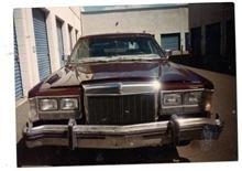 1980 - Lincoln - Lincoln