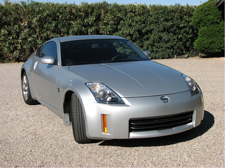 2006 - Nissan, 350Z Enthusiast