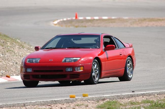 1991 - Nissan, 300ZX Twin Turbo