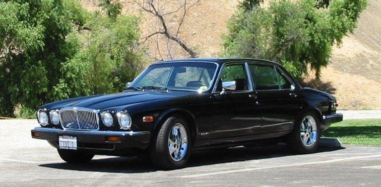 1984 - Jaguar - Jaguar