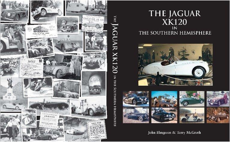 1950 - Jaguar - Jaguar