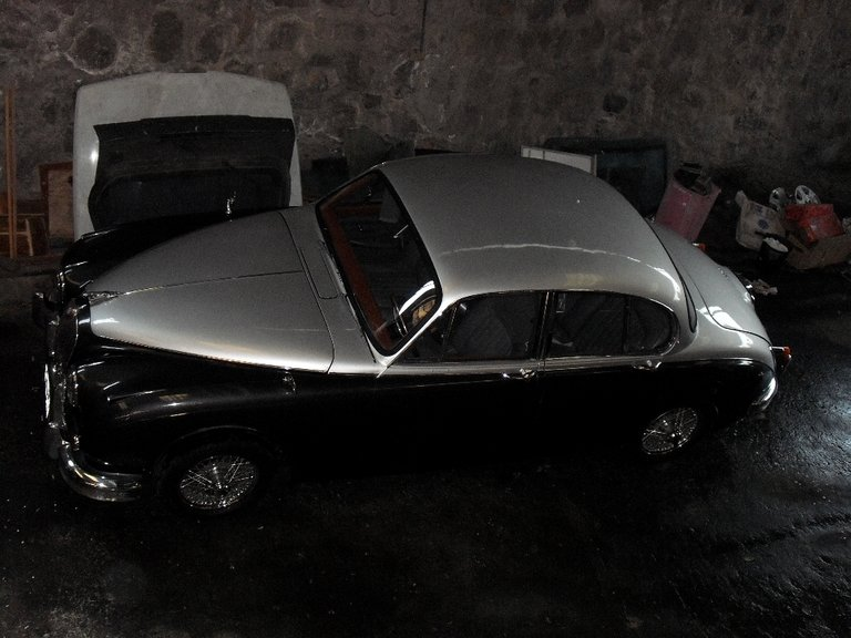 1963 - Jaguar - Jaguar