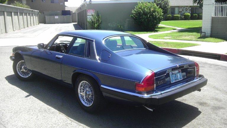 1987 - Jaguar - Jaguar