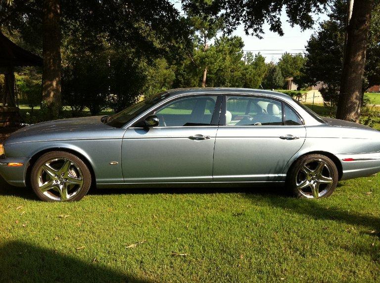 2006 - Jaguar - Jaguar
