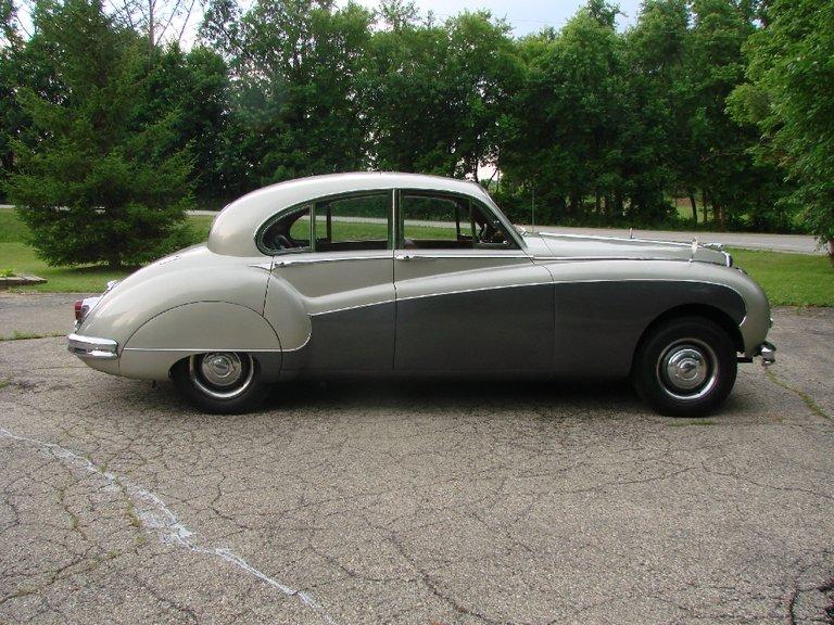 1960 - Jaguar - Jaguar