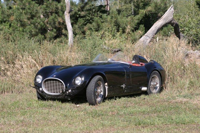 1953 - Jaguar - Jaguar
