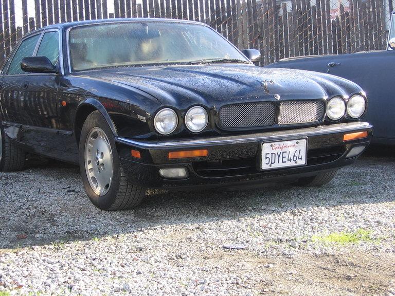 1996 - Jaguar, xj6