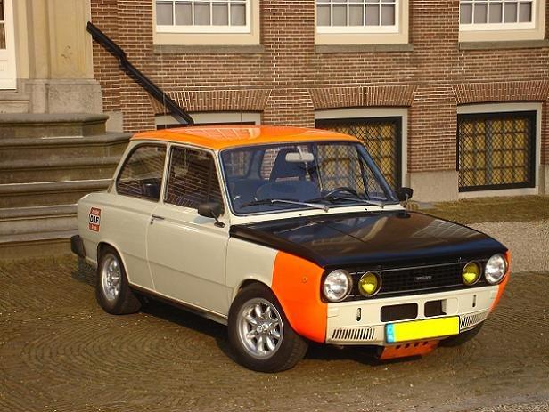 1978 - volvo, 66