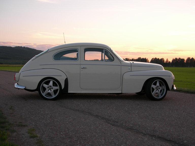 1965 - Volvo, PV 544