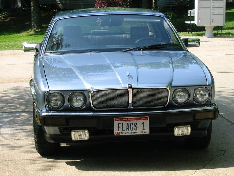 1989 - JAGUAR, XJ6