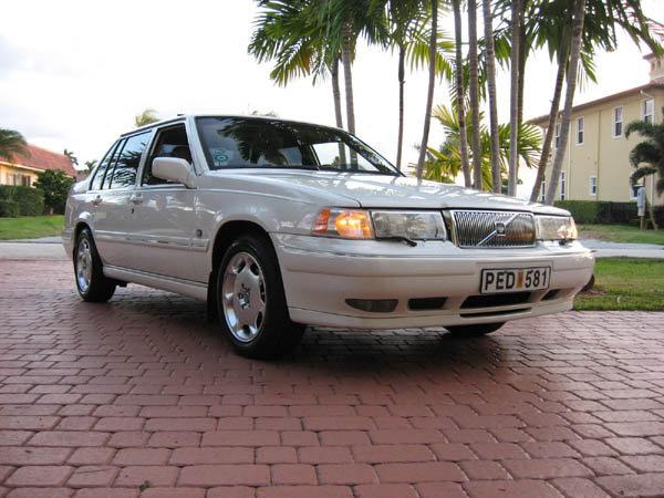 1998 - Volvo, S90