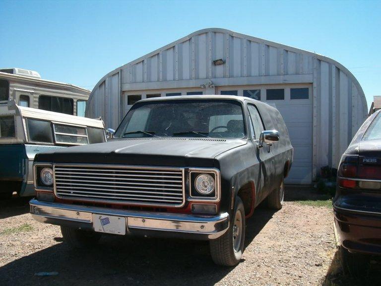 1977 - GMC - GMC