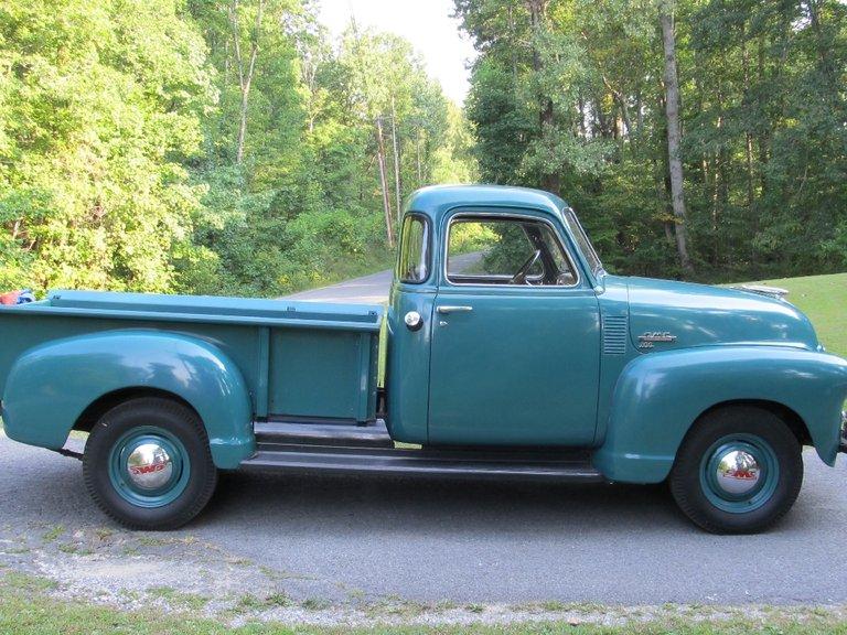 1949 - GMC - GMC