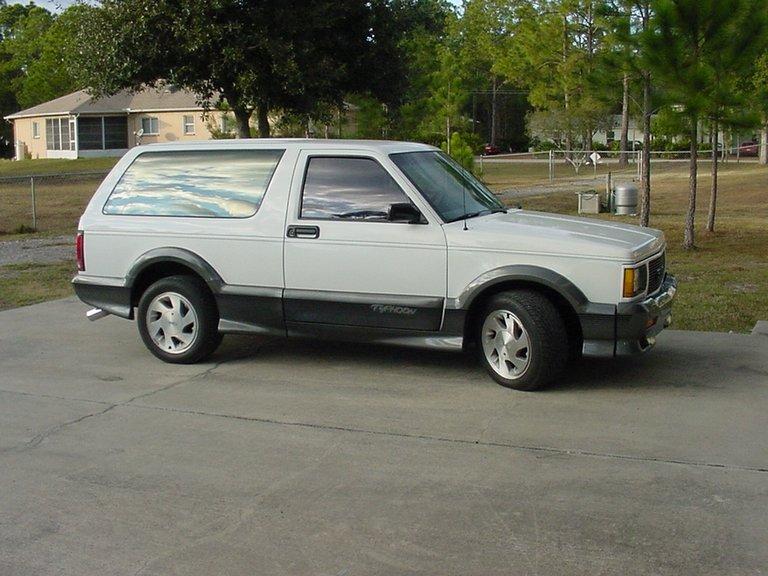1992 - GMC - GMC