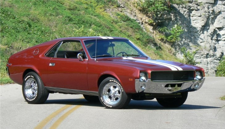 1968 - AMC - AMC