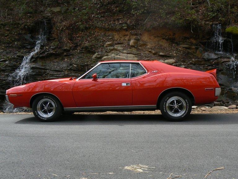 1972 - AMC - AMC