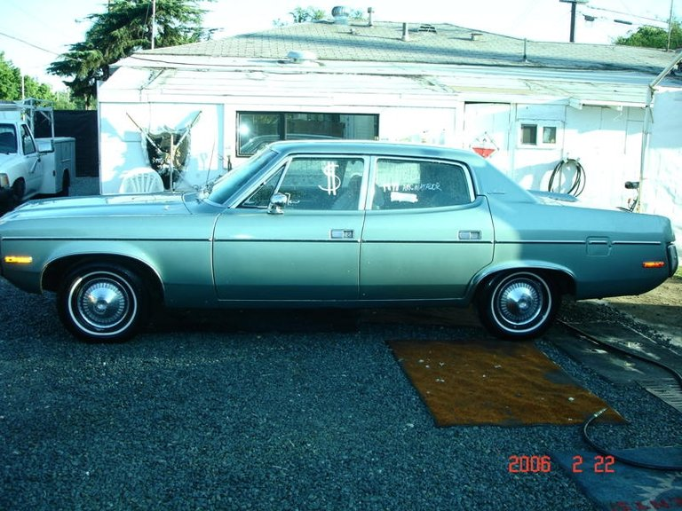 1971 - AMC - AMC