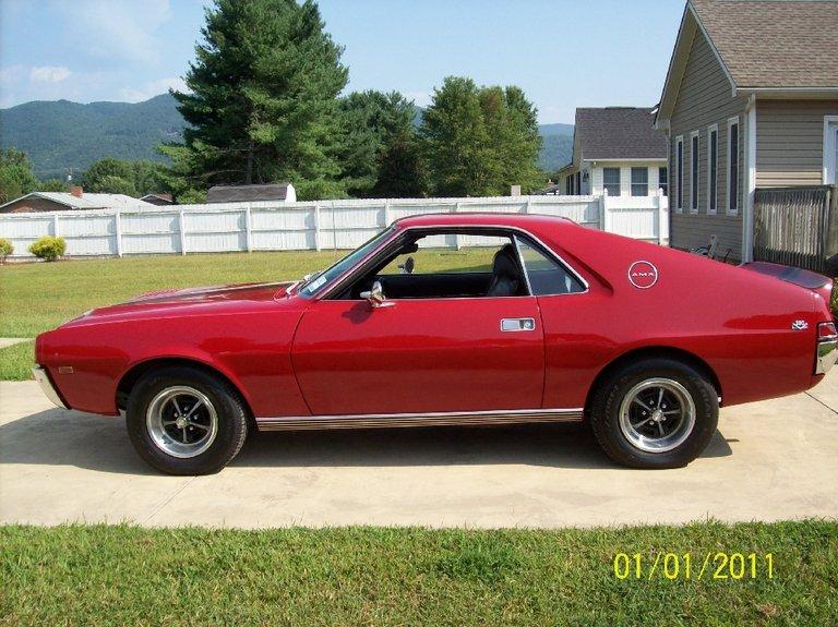 1969 - AMC - AMC