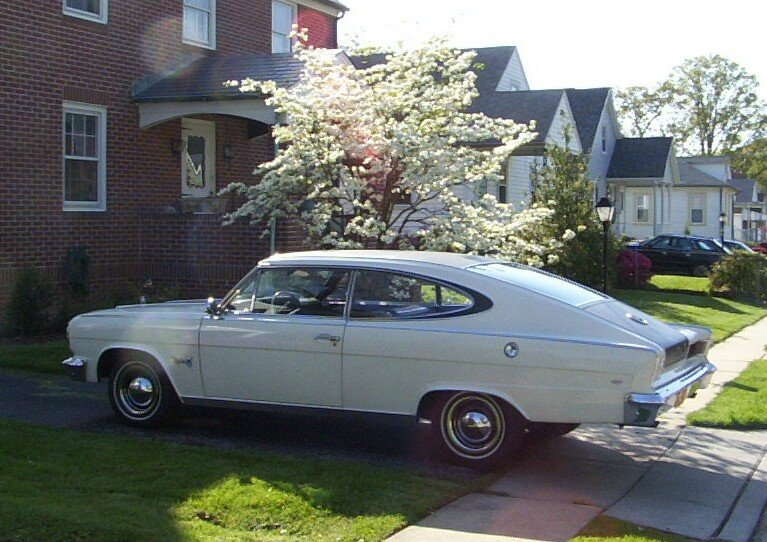 1966 - AMC, Marlin