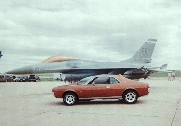 1969 - AMC, Javelin