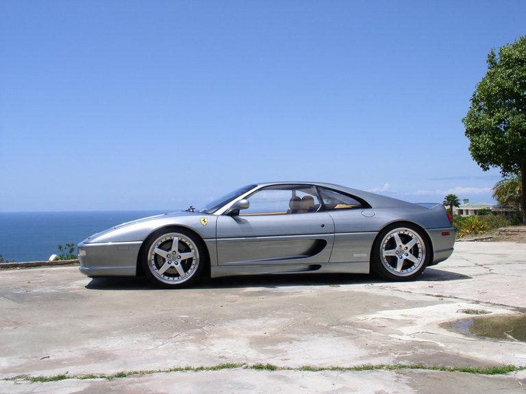 1997 - Ferrari, F355