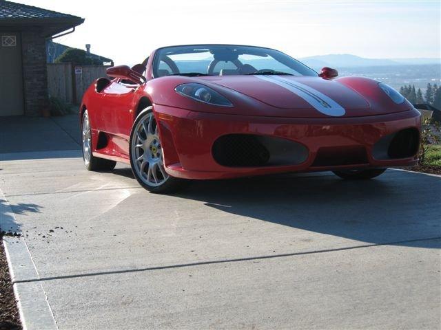 2006 - Ferrari, F430 Spider