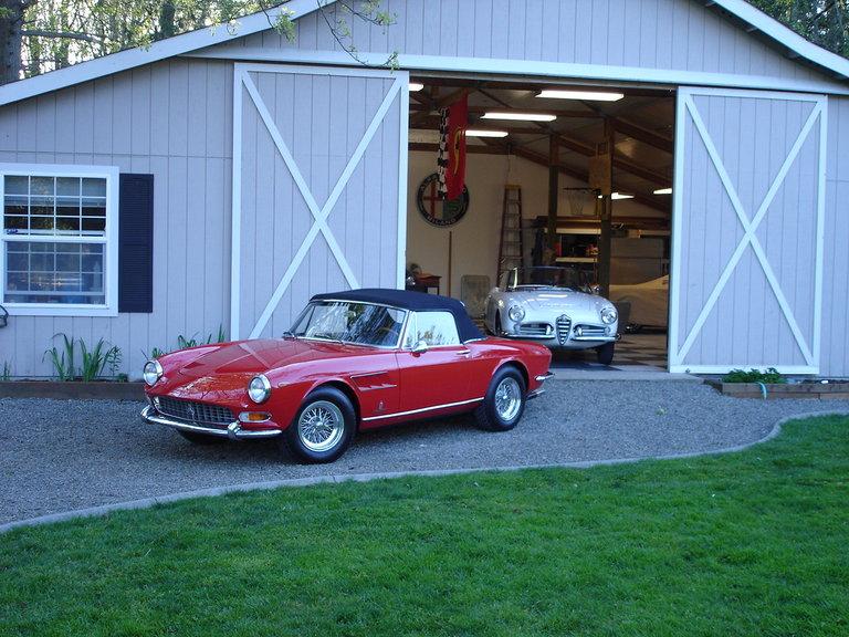 1966 - Ferrari, 275 GTS