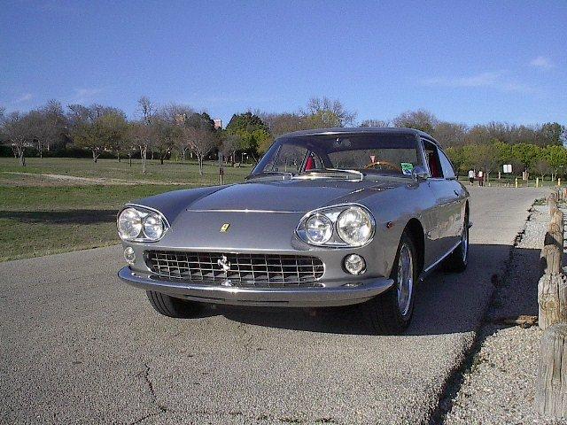 1964 - Ferrari, 330GT 2+2
