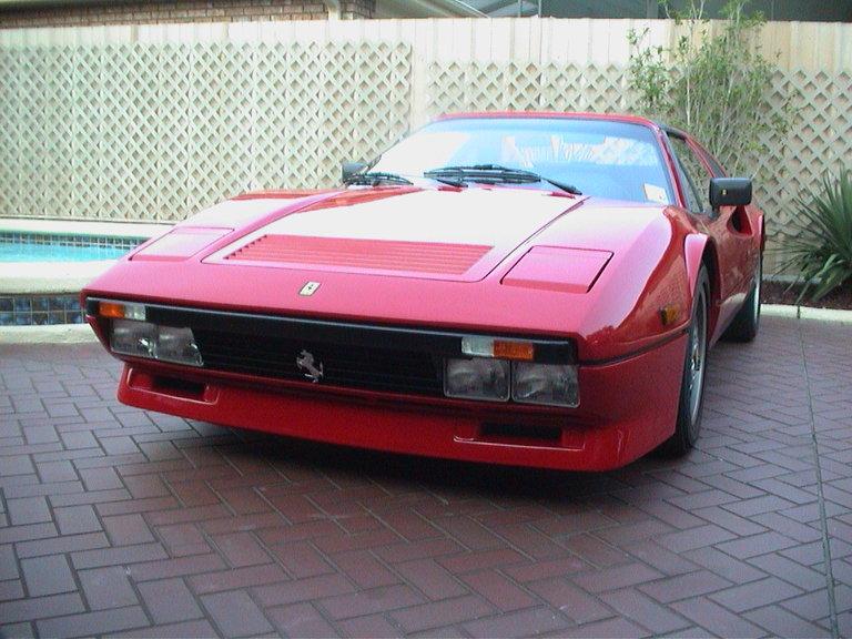 1989 - Ferrari, 328 gts