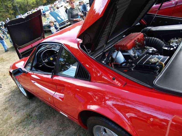 1983 - Ferrari, 308