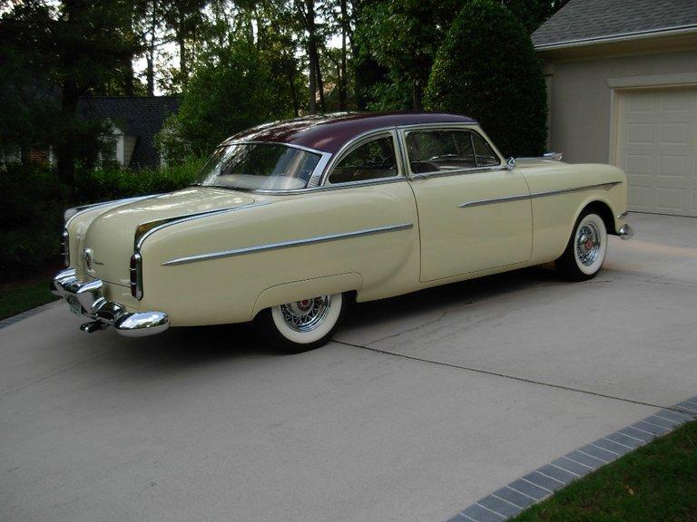 1953 - Packard - Packard