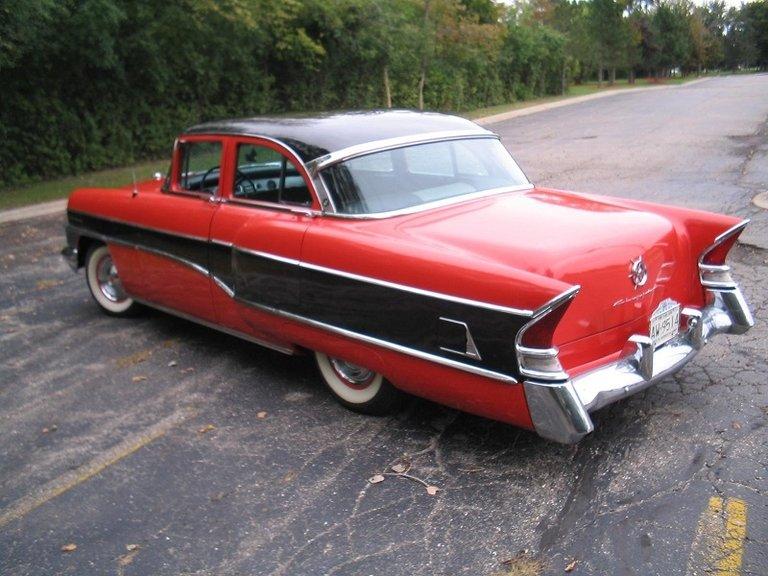 1956 - Packard - Packard