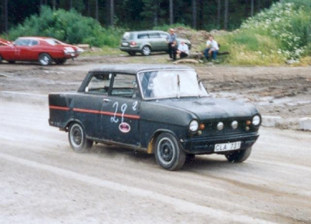 1964 - Opel, Kadett