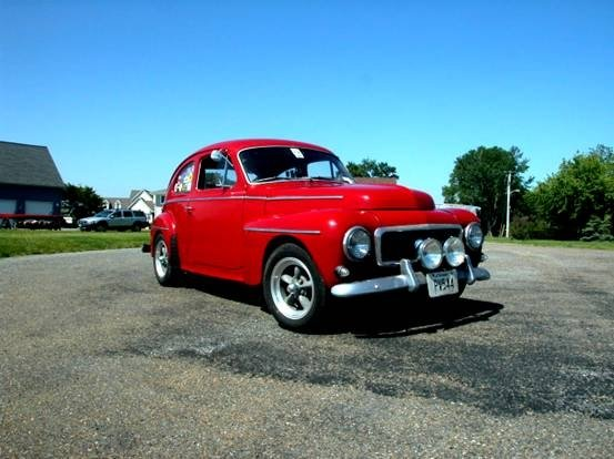 1964 - Volvo - Volvo
