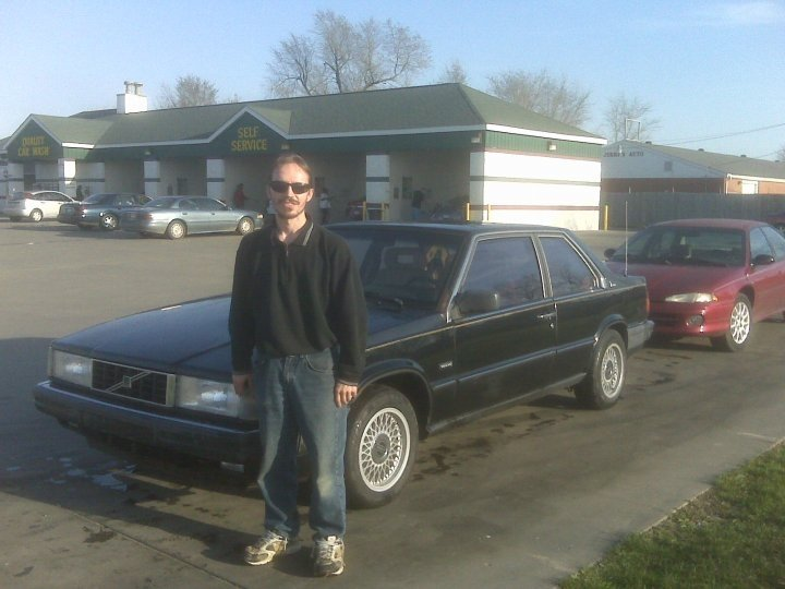 1989 - Volvo - Volvo