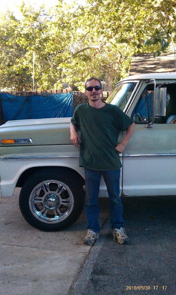 1968 - Ford Trucks - Ford Trucks