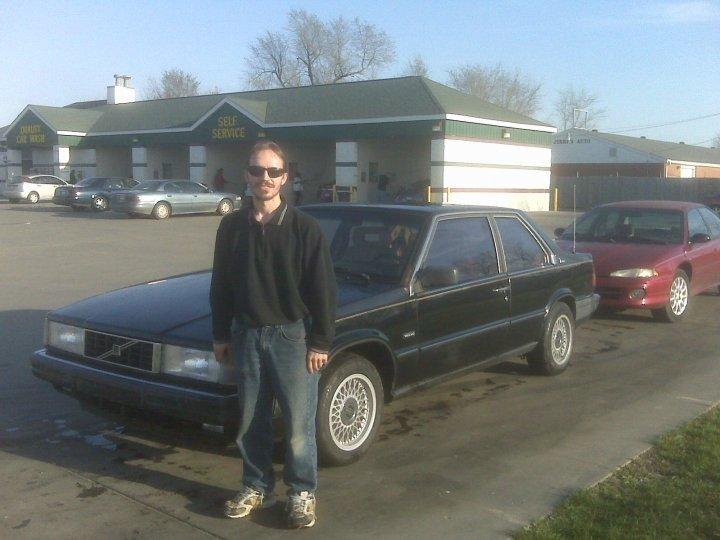 1990 - Volvo - Volvo