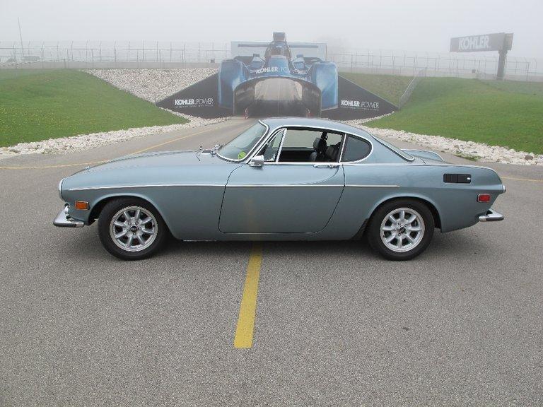 1971 - Volvo - Select...