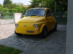 1972 - Fiat - Fiat